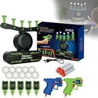 Floating Target Airshot Game Dart Blaster Kids Shooting Toy Hot Sale