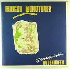 "12"" LP - Rodgau Monotones - Fluchtpunkt Dudenhofen - D493 - washed & cleaned"