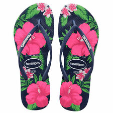 Slim Casual Floral Sandals & Flip Flops for Women