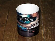 Fast and Furious Great New MUG