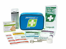 PERSONAL FIRST AID KIT (AUSTRALIAN) TGA APPROVED