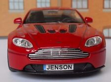 ASTON MARTIN V12 PERSONALISED PLATES Toy Car MODEL boy girl dad BIRTHDAY GIFT!!