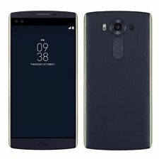 New LG V10 H900 AT&T Unlocked 4G GSM 64GB Android Smart Phone Ocean Blue