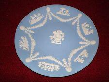 Wedgewood Jasperware Cupid Serving Platter