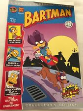 Bartman #6 Collector's Edition (Softcover,2007) Bongo/Otter
