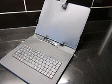 "Black 9"" USB Keyboard Carry Case/Stand for Sony Tablet S 16GB SGPT111GB/S"