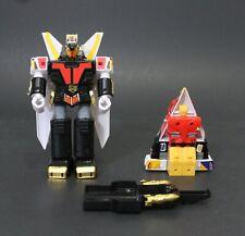 "Unbranded & Unstamped Jetman JET GARUDA bootleg 5.5"" action figure Power Rangers"