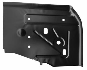 Rear Floor Pan for 97-06 Jeep Wrangler TJ-LEFT
