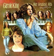 Carole King - Her Greatest Hits [New Vinyl] 180 Gram