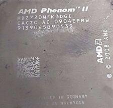 AMD Phenom II X 3 720 2.8 GHz Triple-Core Processor, HDZ720WFK3DGI, AM3