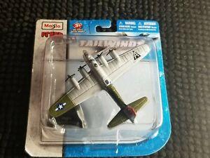 Maisto Fresh Metal Tailwinds B-17G Flying Fortress - 2010
