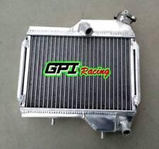 GPI Fit Yamaha TZM150 TZM 150 1998 Aluminum Radiator