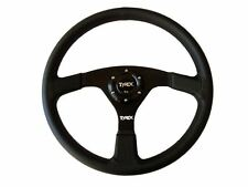 Tyrex Raptor 4x4 Classic Steering Wheel 15'' Car Automotive Off Road Defender