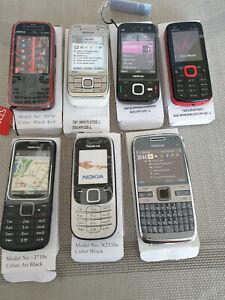 job lot Nokia Dummy mobile phones ..NEW