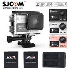 SJCAM SJ6 SJ6000 LEGEND 2″ LCD Touch Screen 2880×2160 4K Action Camera+Batteries