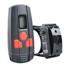 Aetertek 211D Dog E-collar Training Shock Collar Stop Barking For One Small Dog