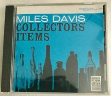 MILES DAVIS/ COLLECTORS ITEMS DIGITAL REMASTERING 1987
