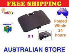 NEW N64 NINTENDO 64 Booster Jumper Pack PAK Lid Cover Console N64 Expansion
