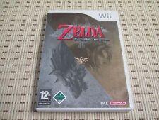 The Legend of Zelda Twilight Princess für Nintendo Wii und Wii U *OVP*