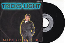 "MIKE OLDFIELD -Tricks Of The Light / Afghan- 7"" 45 Virgin ‎Records (106 810-100)"