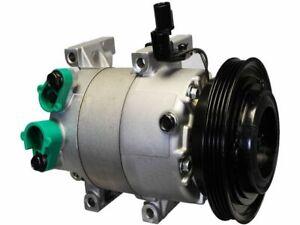 A/C Compressor For 2010-2011 Hyundai Accent Y833BK