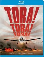 Tora! Tora! Tora! [New Blu-ray]
