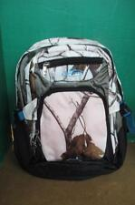 "TEAM REALTREE R3 327-40-BPS 3 COMPARTMENT 17"" LAPTOP BACKPACK BLUE CAMO MSRP$120"