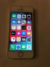 Apple iPhone 5 - 32GB Gold T-Mobile Phone, Bad ESN - read, bad vol swtch