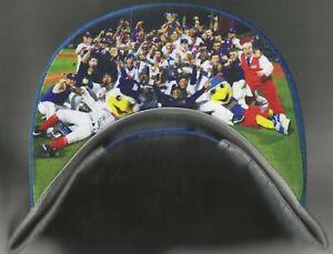 BROOKLYN CYCLONES NEW YORK PENN CHAMPIONS 2019 BASEBALL CAP HAT BRAND NEW 2021