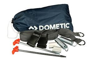 Dometic Tie Down Kit Spannband f. Dometic Markise 9103104000 Wohnwagen Wohnmobil
