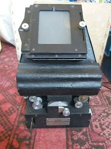 original vintage YADE animated 16mm Film Viewer boxed.