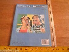 Good Day Sunshine 1996 The Beatles magazine #83 Paul McCartney Linda Ringo