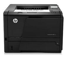 HP LaserJet Pro Ethernet (RJ-45) Drucker für Unternehmen