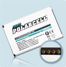 Batería PolarCell para Motorola Milestone 3 III me863 xt860 Pro + mb632 bf6x snn5885a