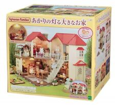 EPOCH from Japan  Sylvania filly house lighting big house Calico Critters