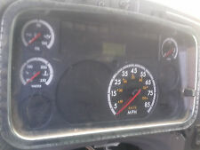 2007 Freightliner M2 Business Class Hydraulic Brake Diesel A/T Speedometer