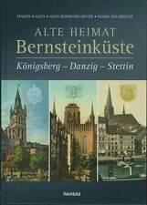 Königsberg Danzig Stettin Ostpreußen Westpreußen Pommern Foto Chronik Heimatbuch