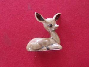 Deer Figurine Miniture - so Cute