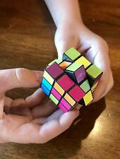 24 Pack - Speed Magic Puzzle Cube 15% of sales goes to the Epilepsy Foundation