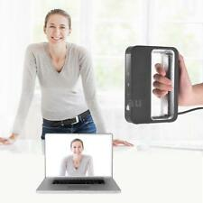 3d Scanner High Precision Handheld Body Face Object Crafts Scan Software H9q0