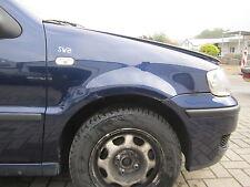 Koflügel rechts VW Polo 6N2 indigoblau LB5N blau