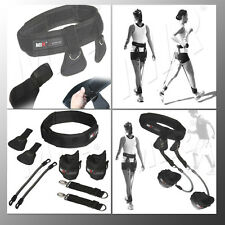 MiR - Ab fitness power speed Resistance band workout kits Strong tube cords