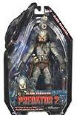 "Predators Série 3 Elder figurine 7"" action figure (Predator 2) NECA"