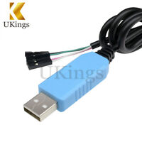 USB TTL to RS232 PL2303TA Converter Serial Adapter Cable for Win XP/7/8/8.1