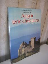 Giannerini & Tucoo-Chala : ARAGON terre d'aventures 1996