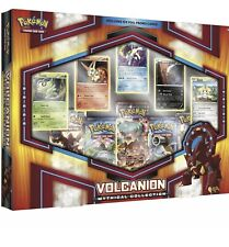 Pokemon Volcanion Mythical Collection