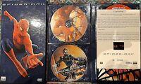 SPIDER-MAN GIFT Edition NUMERTA (3 DVD) N° 6102 di 10000