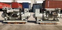Northern Lights M6108QA , Marine Diesel Generator , 96kW , Komatsu SA6D108-1