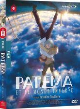 DVD *** PATEMA ET LE MONDE INVERSE ***  ( neuf sous blister )