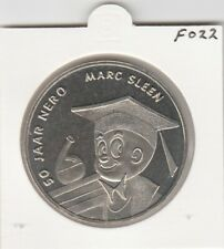 België 1997 Marc Sleen : Nero 50 Jaar (f022)